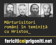 Fericiti cei Prigoniti